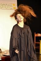 Gala 2013 : La sorcière du placard aux balais