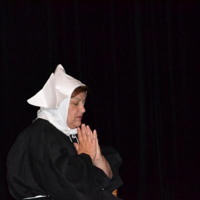 9 juin 2012 - St MAXIMIN - La nuit de Valognes