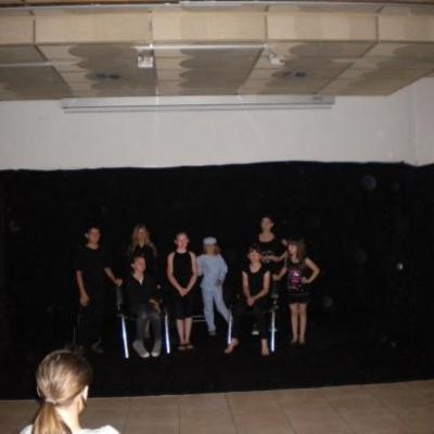 SPECTACLE ENFANTS 12/06/2011