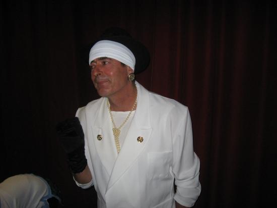 Telethon 2007