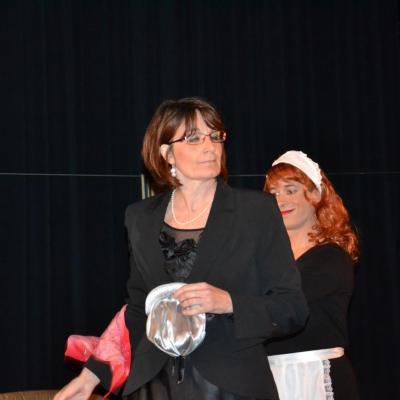 20 avril 2012 : La nuit de Valognes à Rocbaron